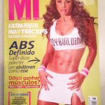 Revista MUSCLE IN FORM – dezembro/2014