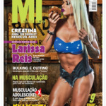 Revista MUSCLE IN FORM - setembro/2014